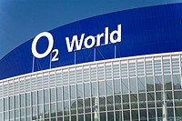 O2 Arena Berlin Germany