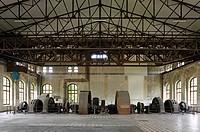 Gladbeck, Maschinenhalle Zweckel