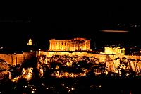 nights of parthenon