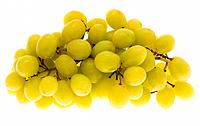 Grapes, isolated