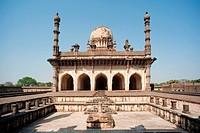 Ibrahim rouza , Bijapur , Karnataka , India