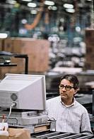 industria Olivetti, anni ´80