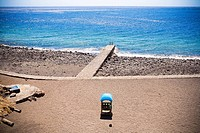 Las Playas, El Hierro, Canary Islands, Spain