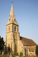 St James Church Warter East Riding of Yorkshire England