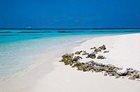 blue lagoon, Maldives, Nord Ari Atol, Velidhu