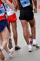 V Trofeo Internacional de Marcha, Santa Eulalia del Rio, Ibiza, Spain
