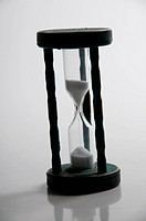 Hourglass, Brazil