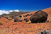 landscape tenerife _ teide national park