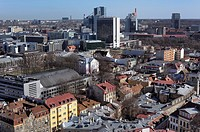 , Tallinn, Estonia