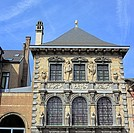 geography / travel, Belgium, Antwerp, Rubens House Rubenshuis, home and studio of Peter Paul Rubens, exterior view,
