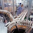Syringe Manufacturing Plant