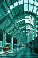 R.Watts, O´Hare Int´l Airport, Chicago, Illinois