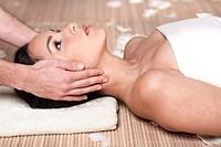 Massage,flower,spa gels