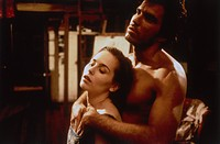 movie, Sirens, AUS / GBR 1994, director: John Duigan, scene with: Tara Fitzgerald,