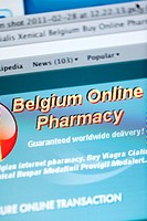 Online Pharmacy and Medical
