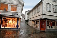City of Stavanger, Rogaland Norway