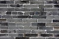 chinese green brick