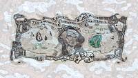 Sunken Dollar
