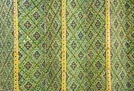 Thai mosaic