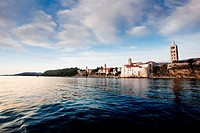 Coastal Fortified City