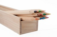 My Old Wooden Pencil Box 2