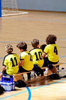 Children team