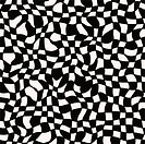 optical illusion pattern
