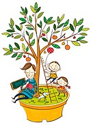 Usefulness of tree