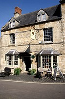 Cotswold Garden Company shop in Burford Oxfordshire