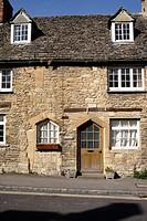 Terraced Cottage Burford Oxfordshire