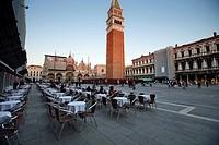 piazza san marco, venezia, italia