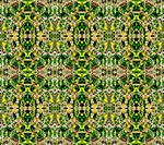 Series of the seamless natural patterns decorative moss