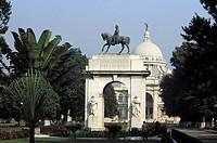 Victoria Memorial, Kolkata, West Bengal, India