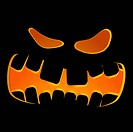 Halloween pumpkin 8