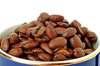 coffee _ coffeebeans _ bean _ beans _ roast _ roasted Caffe _ chicco di Caffe