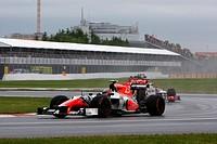 Vitantonio Liuzzi, Formula One, Canadian Grand Prix, Montreal, Canada