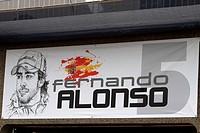 Fernando Alonso, Formula One, Canadian Grand Prix, Montreal, Canada