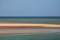 sea view of Madagascar