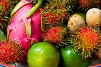 Thai fruit