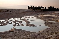Pamukkale Hot Spring Resort