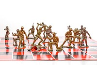Army Chess
