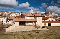 Orihuela del Tremedal  Teruel  Aragón  Spain