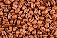 Full of coffee bean