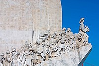 Monument to the Discoveries _ Lisbon, Portugal