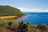 Galapagos Islands, UNESCO World Heritage Site, Ecuador, South America