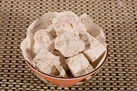 Hazelnut Turkish Delight from Istanbul