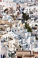 Village of Fira