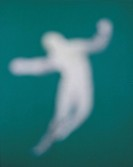 Abstract Figure With Outstretched Arms