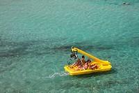 Cala Saona at Formentera, Balearic Islands