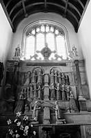 All Saints, Holbeton, Devon